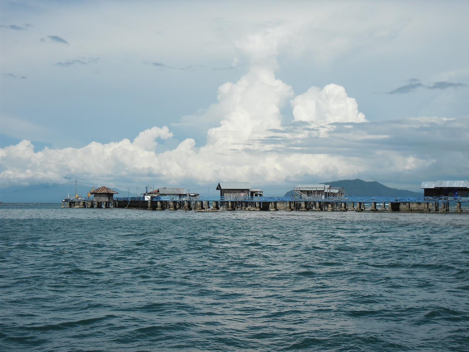 Jayapura Indonesia  city photos : SOUTHERN CROSS SOJOURN: Cruising Jayapura, Papua, Indonesia