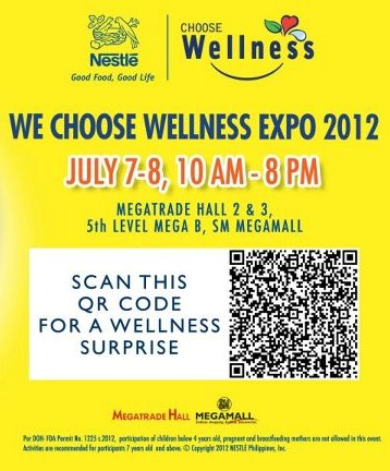 We Choose Wellness Expo