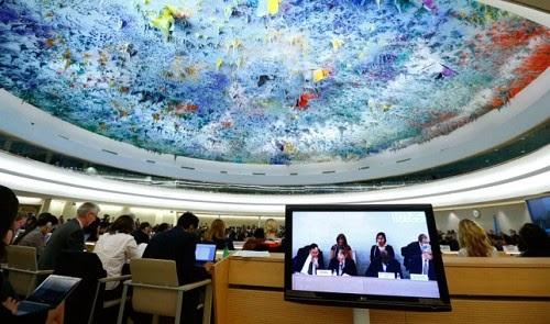 VN elected to UN human rights council with highest votes