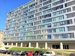 Piso de tres dormitorios en venta en Lamadosa, Eirís, vistas, 2 plazas de garaje. 255.000€