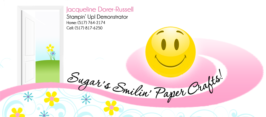 Sugar's Smilin Paper Crafts