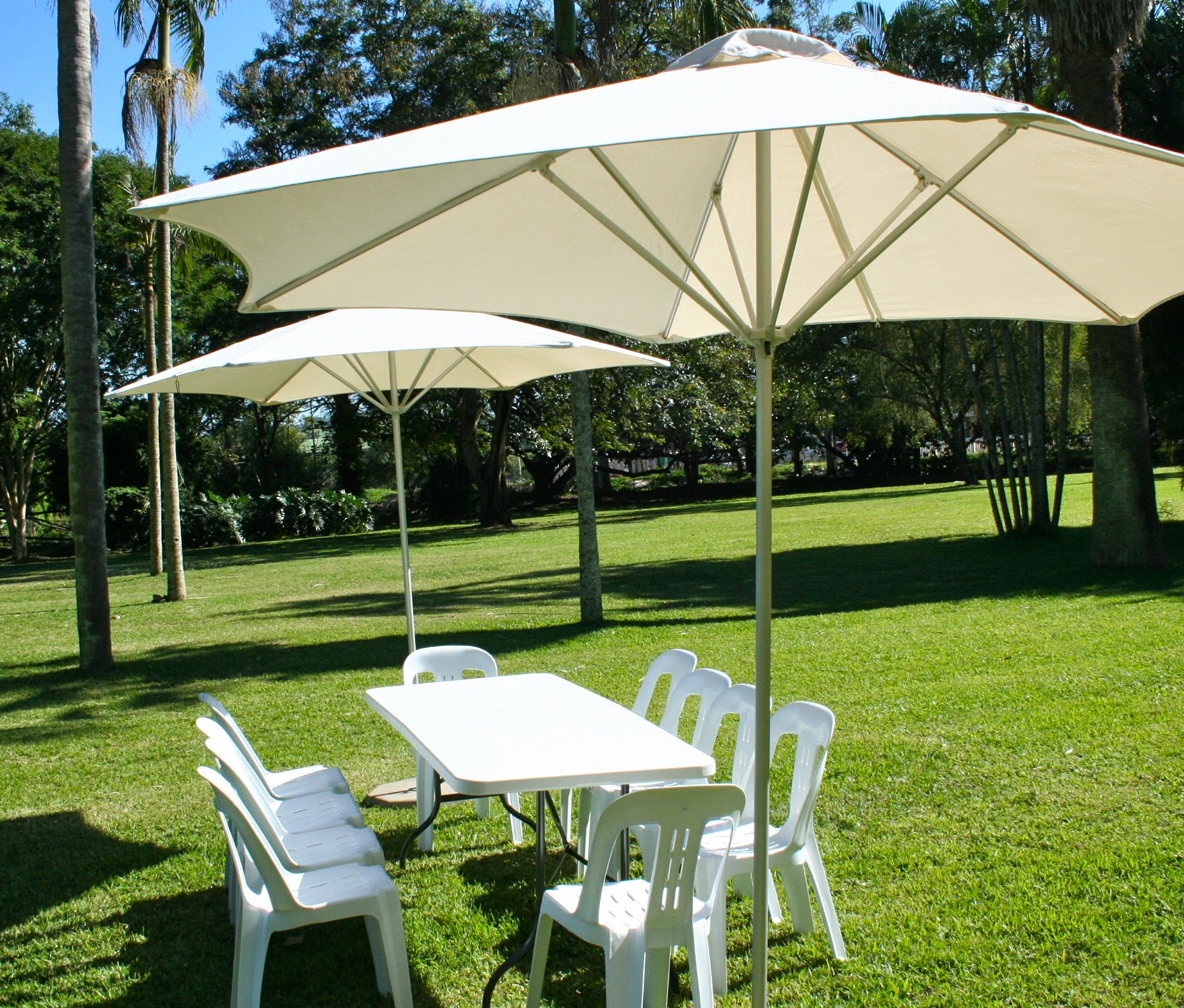 patio umbrellas outdoor ideas