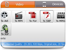 MeMedia OneClick Video Switch v6.5.1 with Key