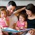 Làm sao để con bạn có thói quen đọc sách?