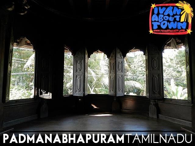 Padmanabhabapuram Palace, Kerala, India