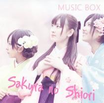 [MUSIC BOX] SAKURA NO SHIORI - AKB48