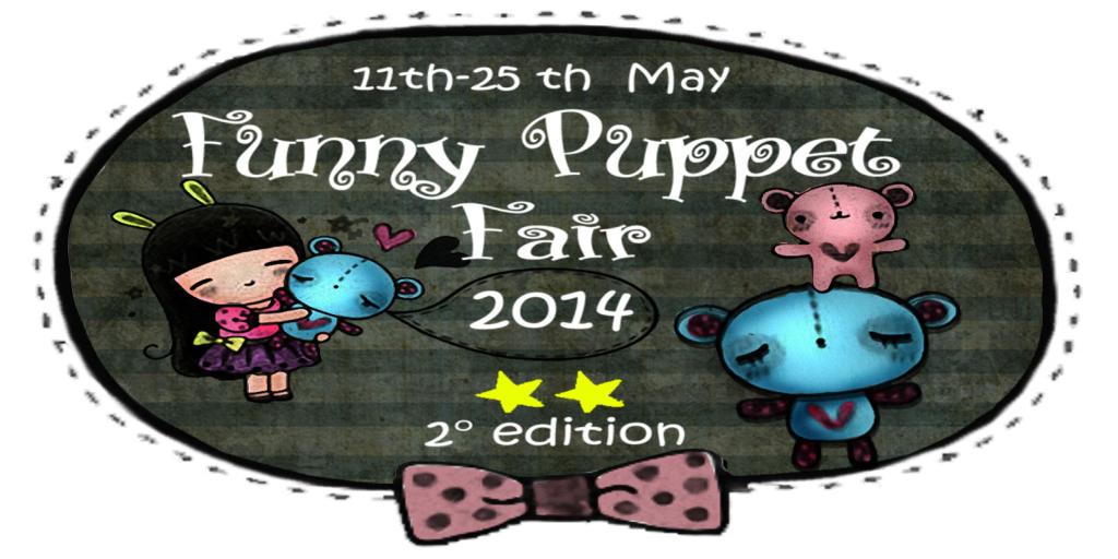 Funny Puppet Fair 2!