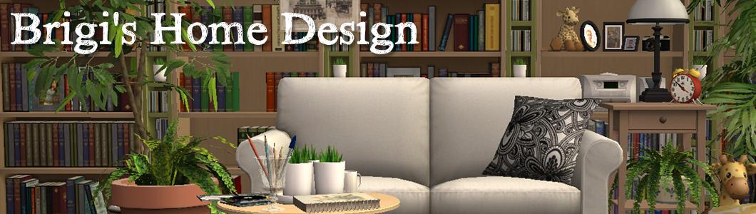 Brigi's Home Design