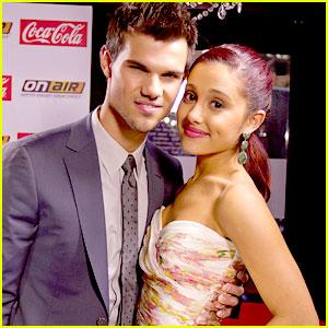 who is ariana grande dating december 2012 Ariana grande-butera in august 2014, ariana began dating rapper big sean retrieved december 19, 2012 ↑ ariana grande.