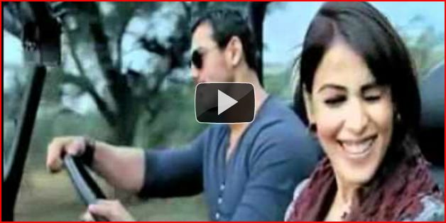New trailer of Force feat  John  amp  GeneliaGenelia Hairstyle In Force