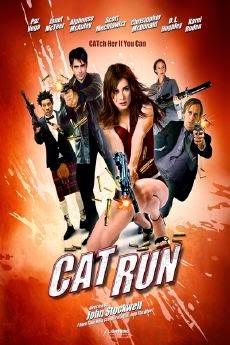 Sát Thủ Mèo Hoang (2011)