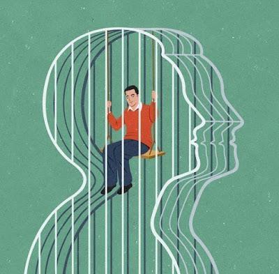 Prisioneiro, Pensar pela própria cabeça, Pensamento Próprio