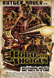 Hobo with a Shotgun Trailer