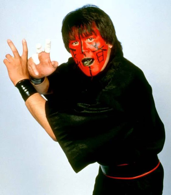 WCW-The Great Muta