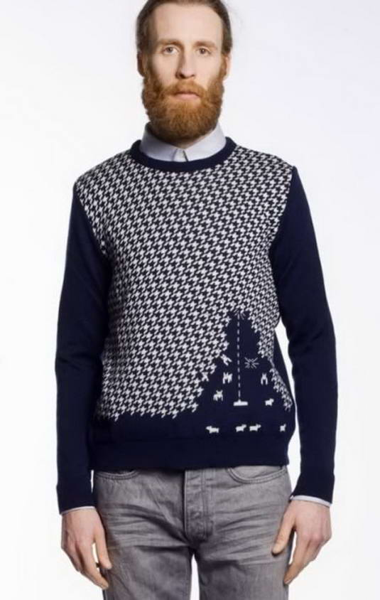 sweater grosir