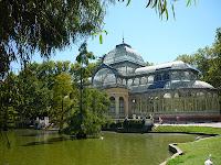 Blog Go Tandem - Palacio Cristal Retiro