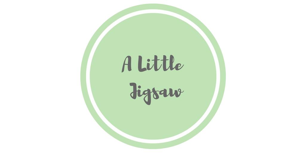 A Little Jigsaw