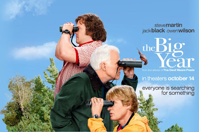The Big Year Movie