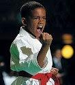 Karate na Assoc. Israelita Hebraica