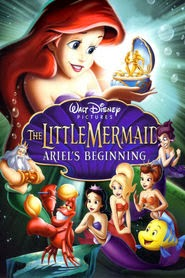 The Little Mermaid: Ariel's Beginning (2008) Filme 2014