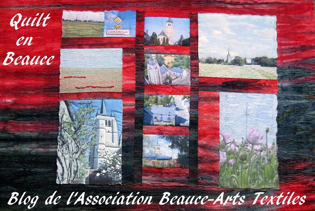 Quilt en Beauce, Beauce -  Arts Textiles