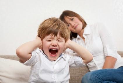 Anak Menyahut Segera Panggilan Ibubapa