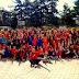 Με επιτυχία το street handball του Αμύντα