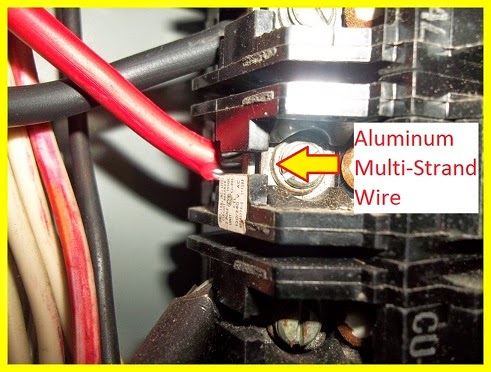Stupendous Manatee Home Inspection Services Blog Is Aluminum Wiring Keeping Wiring Digital Resources Remcakbiperorg