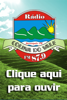 Rádio Colina do Vale FM