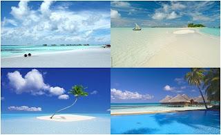 Pantai Paling Indah di Dunia