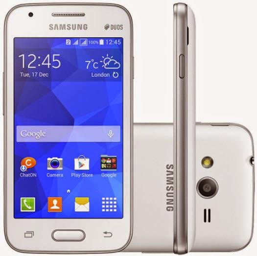 Samsung Galaxy Ace 4 Lite Duos SM-G313ML