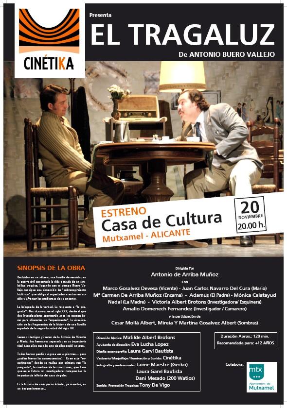 ANTIGUA CARTELERA 2008-10: