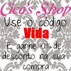 Cica's Shop