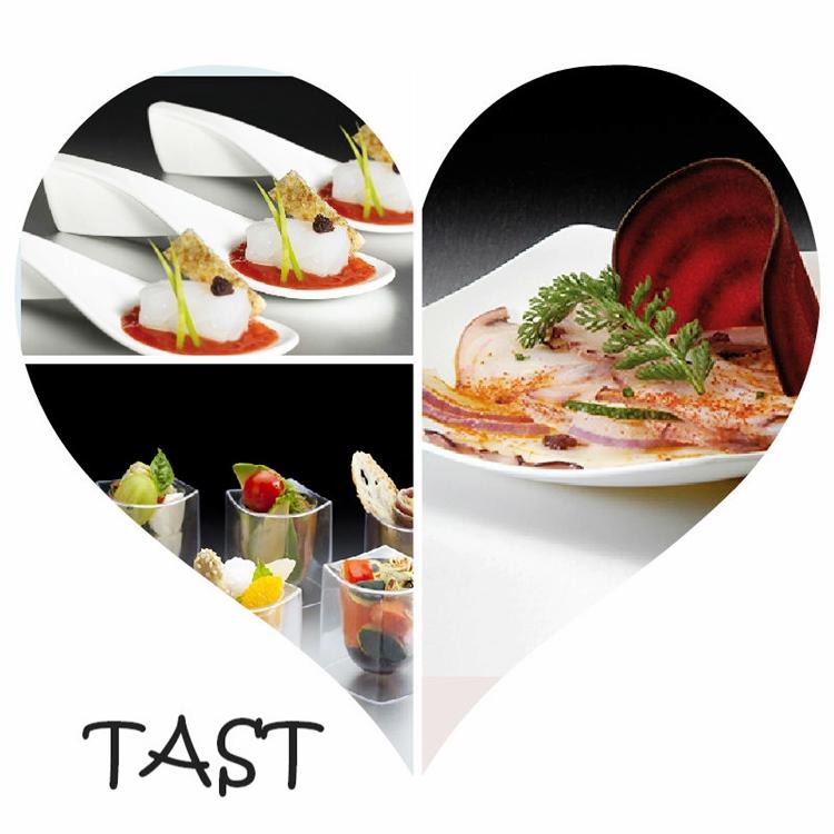 tast catering
