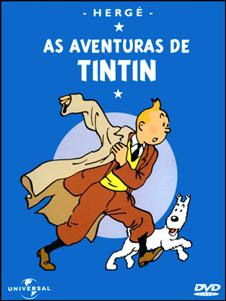 As Aventuras De Tintim Completo Download Filme