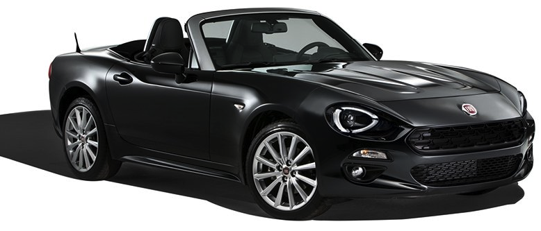 Fiat  Convertible Used Car