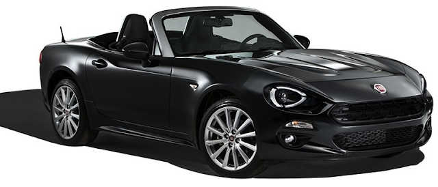 2018 Fiat 124 Spider Dissected: Design, Powertrain, Chassis, and More
