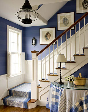 lisa mende design best navy blue paint colors 8 of my favs. Black Bedroom Furniture Sets. Home Design Ideas