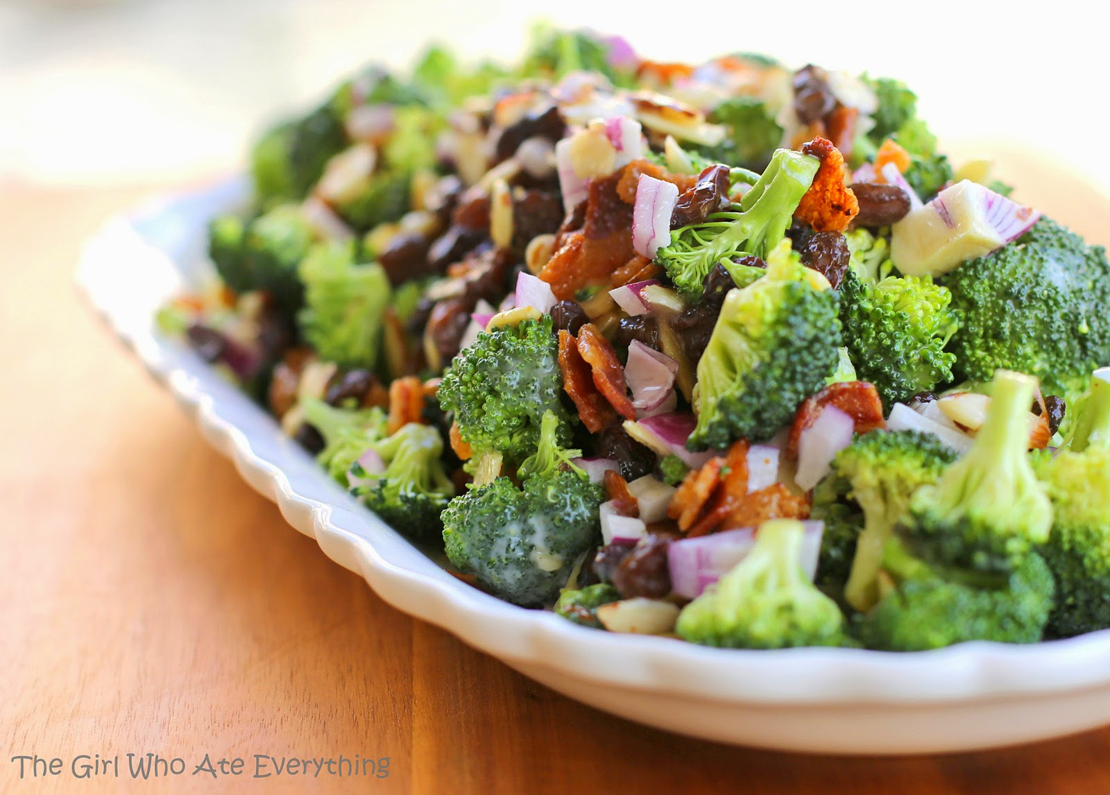 Tortellini, broccoli and bacon salad delicious recipe in english