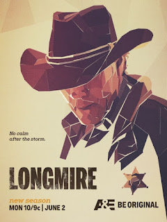 Longmire Temporada 4