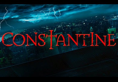 Constantine: First Trailer - Undead Monday