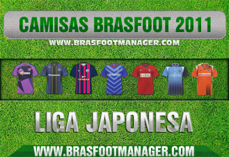 Liga Onesa Para Brasfoot 2011 Build 3 Registrado Download Gr  Tis
