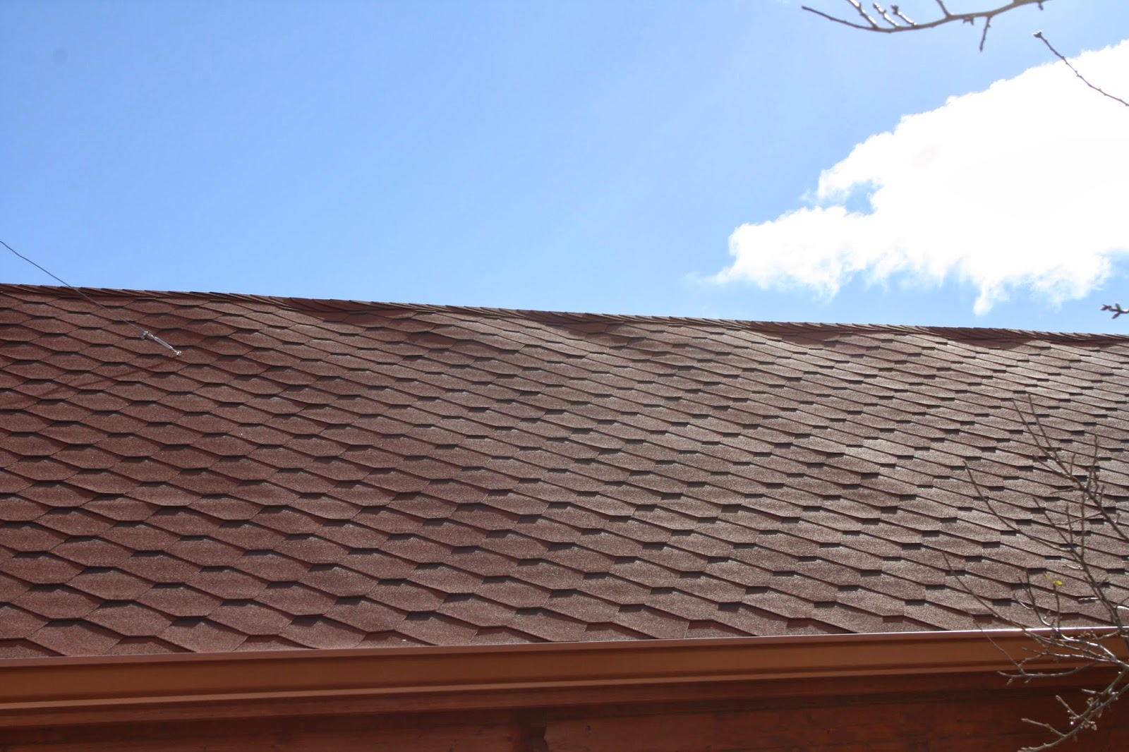 Retejar tejados de teja trabajos en vertical madrid for Tipos de tejados de casas