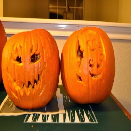 Fun halloween decoration ideas decorating pumpkins for