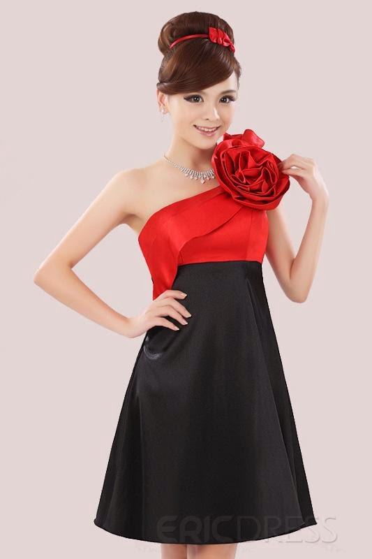 http://www.ericdress.com/product/Gorgeous-A-Line-Mini-Length-Empire-Waistline-Flower-Cocktail-Dress-10460159.html