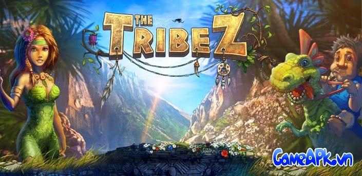 The Tribez v1.77.3 hack full vàng và đá quý cho Android