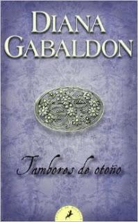 Tambores de otoño de Diana Gabaldon