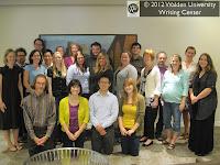Walden Writing Center staff