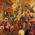 Η Γέννηση του Χριστού μέσα από την Τέχνη