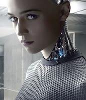 filme Ex-Machina: Instinto Artificial